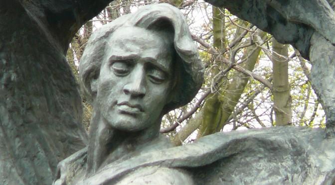 Chopins Herzuntersuchung