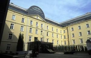 Akademie Ignatianum in Kraków