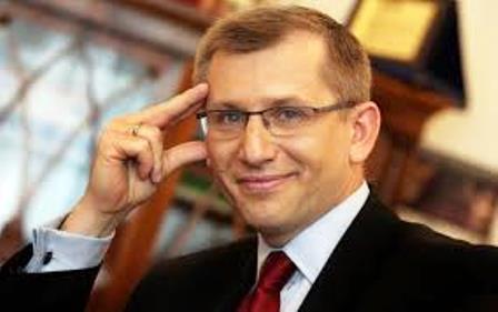 Krzysztof Kwiatkowski, Chef der Obersten Kontrollkammer NIK