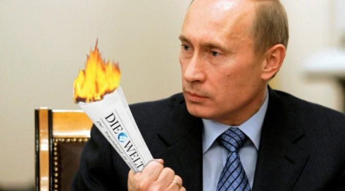 Von Putin lernen