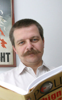 Przemysław Zurawski vel Grajewski