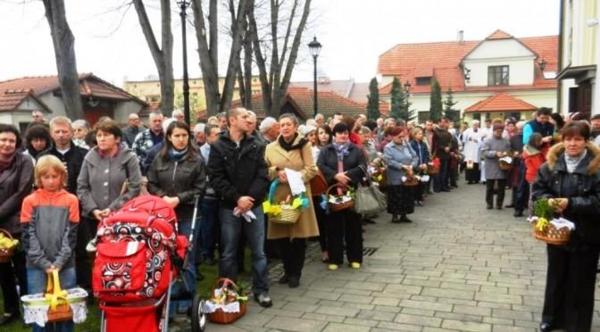 Ostern in Polen