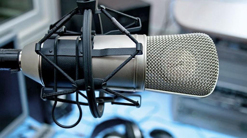 Mikrofon 4 Tematy