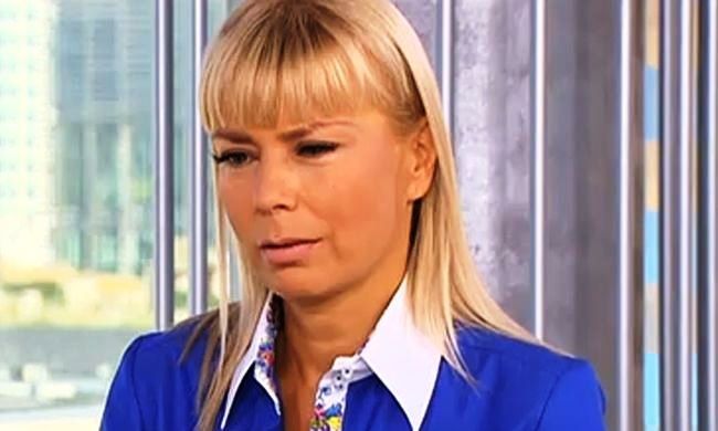 """Die Macht zu Kopfe Gestiegen. Elżbieta Bieńkowska, einst Infrastrukturministerin, jetzt EU-Kommissarin: für sechstausend Zloty (ca. 1.500 Euro – Anm. RdP) im Monat können """"nur Diebe oder Idioten arbeiten"""".  """"der Kohlebergbau dieser Regierung scheiβegal"""""""