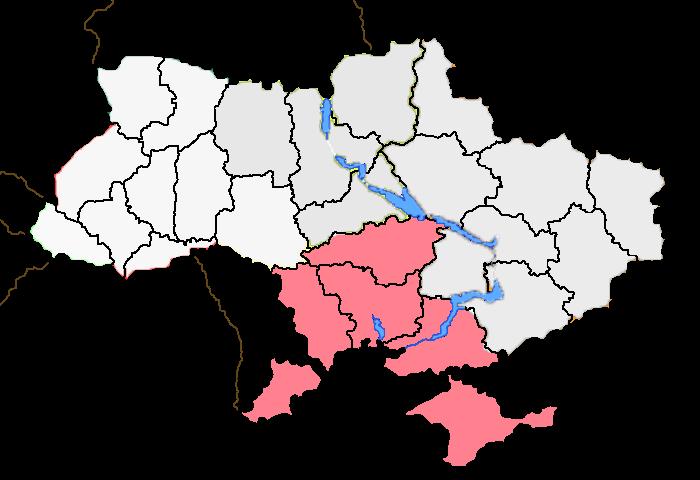 Das Bistum Odessa-Symferopol hat eine Fläche von 138.000 Quadratkilometern, soviel wie Bayern, Niedersachsen und Hessen zusammen.