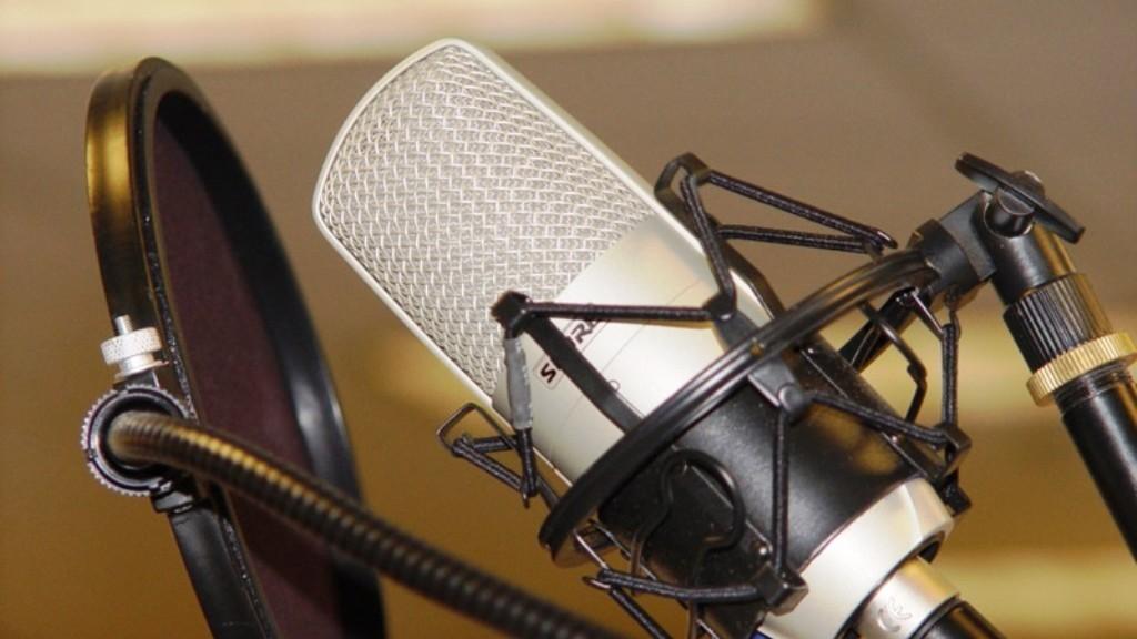 Mikrofon 3 Tematy