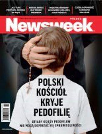"""Polens Kirche deckt Pädophilie"". 9/2013"