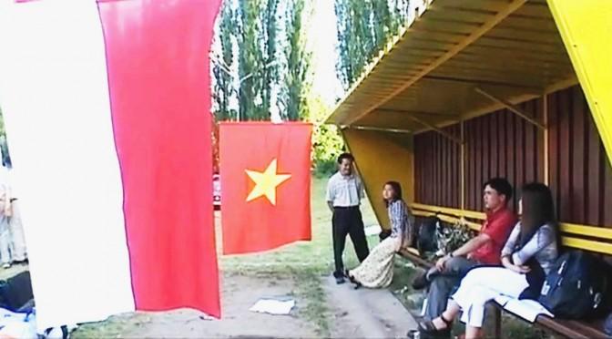 Unsterblich oder geduldet.          Polens Vietnamesen