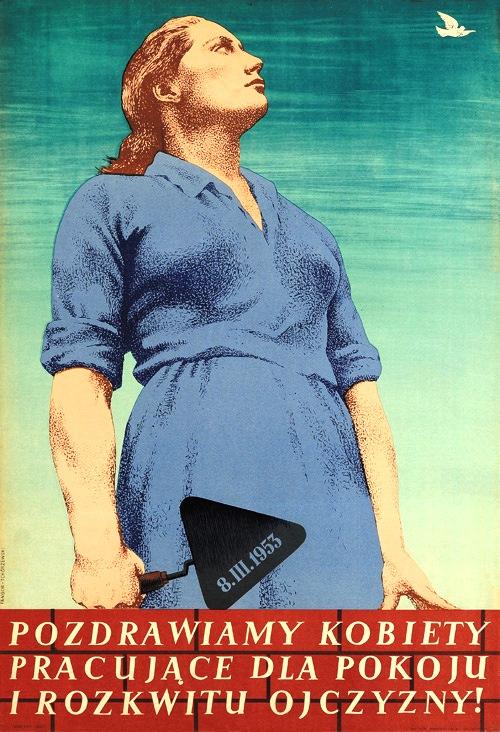 Fangor Pozdrawiamy kobiety