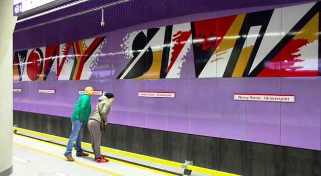 Fangor metro