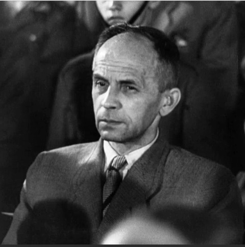 Kiszczak Stanisław Nowicki