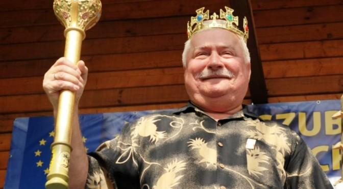 Lech Wałęsa. Wahrheit geht vor Legende. Dokumentation