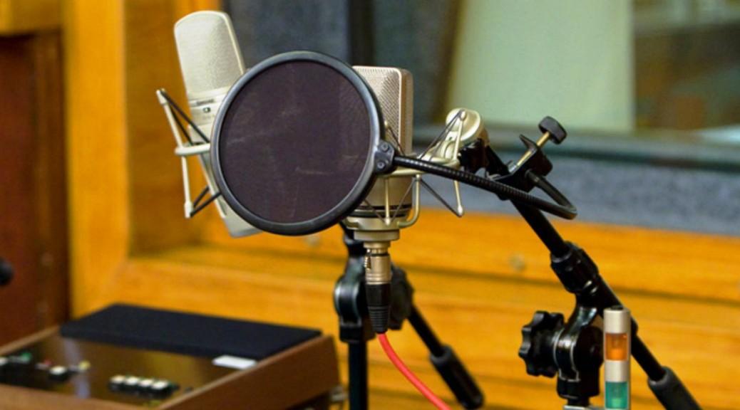 Mikrofon 1 Tematy