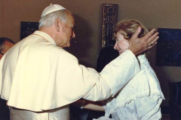 Kobiety papieża. fot.8