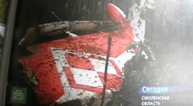 Smolensk-Katastrophe. Zweifel, Fakten, Hintergründe. Dokumentation Teil 2