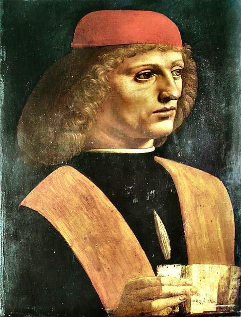 Pinacoteca Amboroasiana Mailand fot