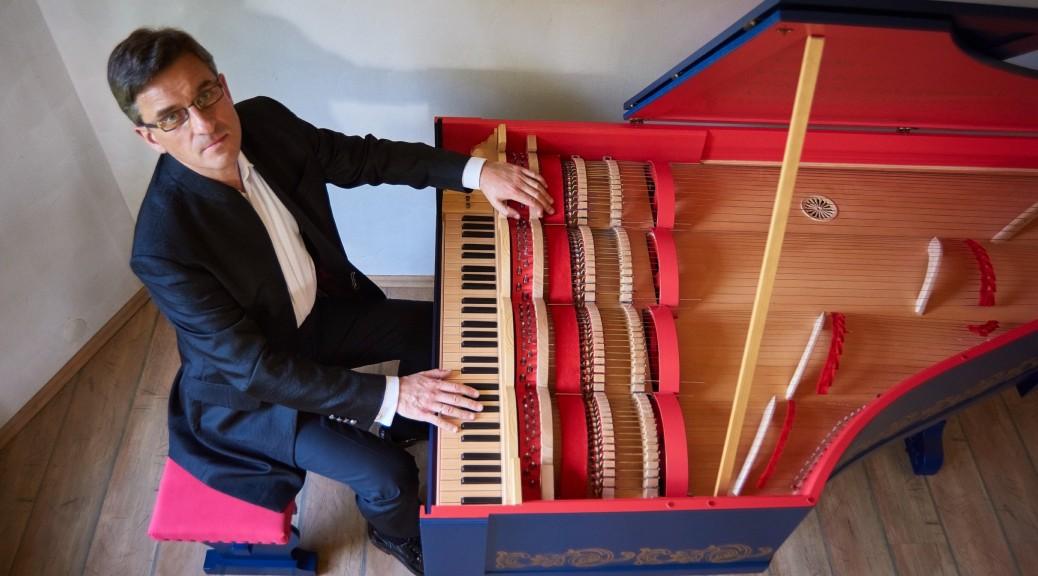 Viola Organista Zubrzycki fot