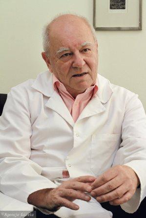 Wrocław cud prof. Kuebler fot