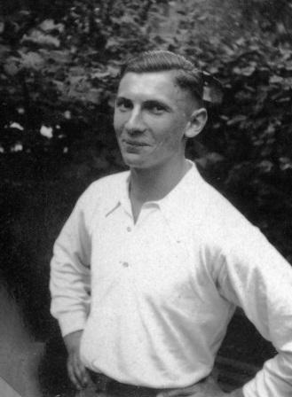 Scheipers Andrickij 1934 fot