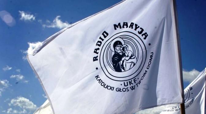 Was bewegt Radio Maryja