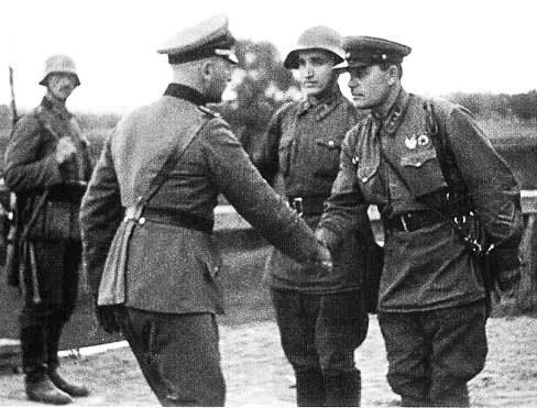 Bauman Niemcy Sowieci 2 fot.