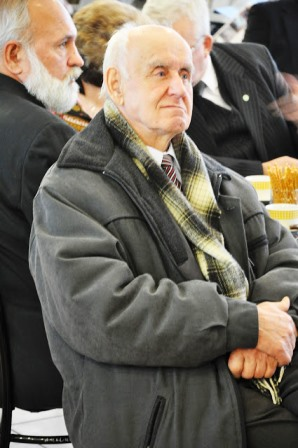 Broń Feliks Przyborowski fot.
