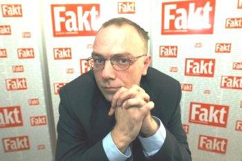 Degan Grzegorz Jankowski fot.