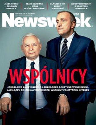 Degan Newsweek 6-2017