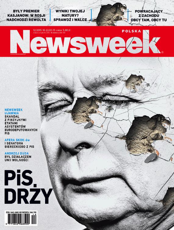 Dekan Newsweek 12-2015 fot.