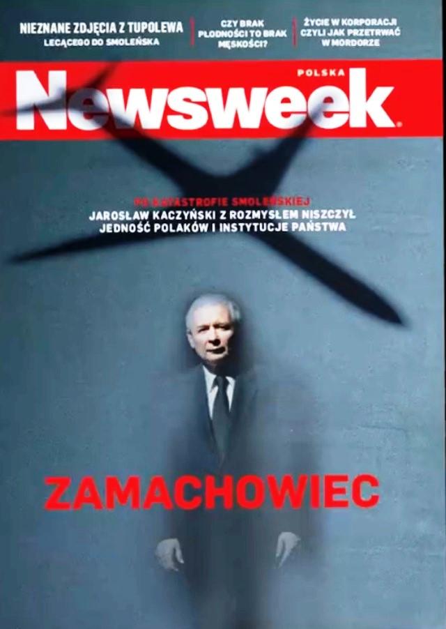 Dekan Newsweek 16-2015 fot.
