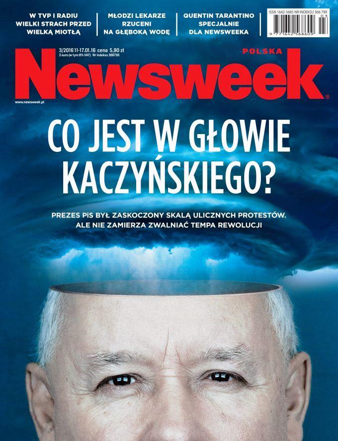 Dekan Newsweek 3-2016 fot.