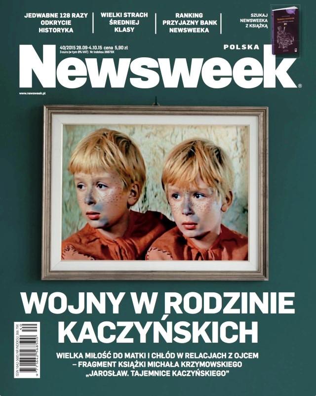 Dekan Newsweek 40-2015 fot.