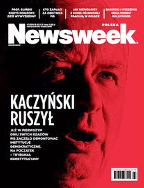 Dekan Newsweek 47-2015 fot.