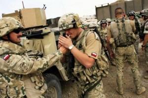 Armia Irak fot.