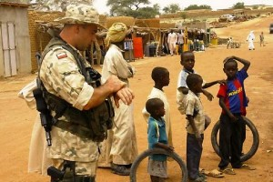 Armia Mali