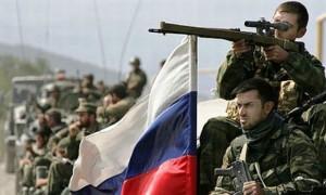 Armia Rosja fot.