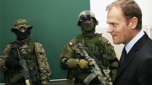 Armia Tusk fot.