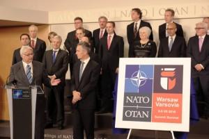 Armia szczyt Nato fot.