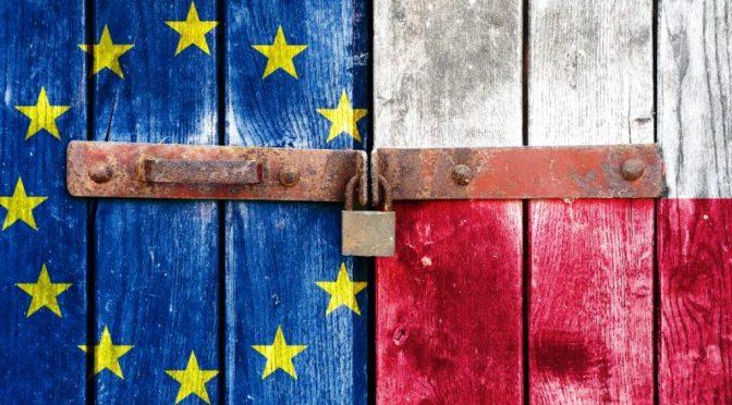 EU: der Feind und Helfer. Zum Hören