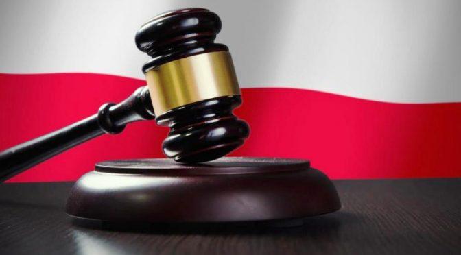 Polens Justizreform genau betrachtet 1. Das Gerichtsverfassungsgesetz