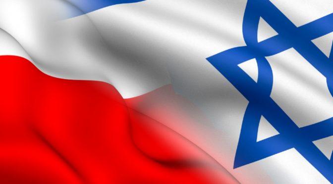 Kaczyński und die Juden