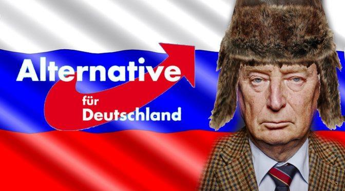 AfD? Für Polen passé