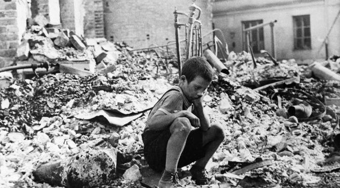 Deutsche Reparationen – polnische Positionen. Teil 2