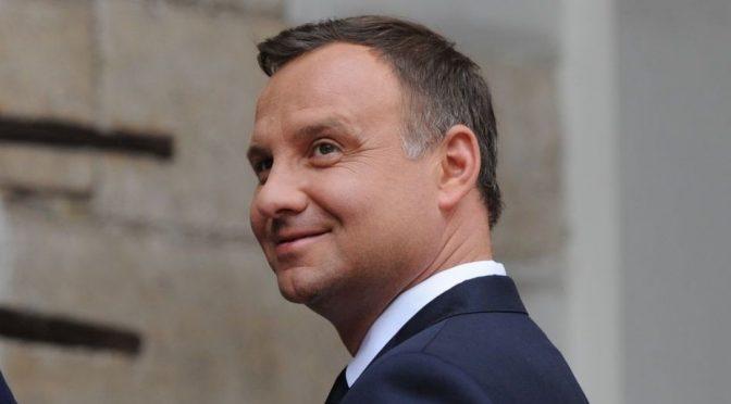 Polens Justizreform. Warum Staatspräsident Duda unterschrieben hat
