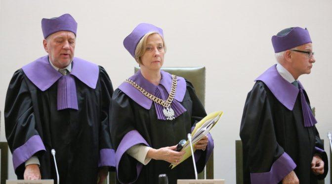Polens Justizreform genau betrachtet 3. Das Oberste Gericht
