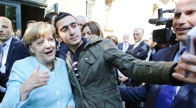 Migranten aufnehmen? Bedenken aus Polen zum Lesen empfohlen