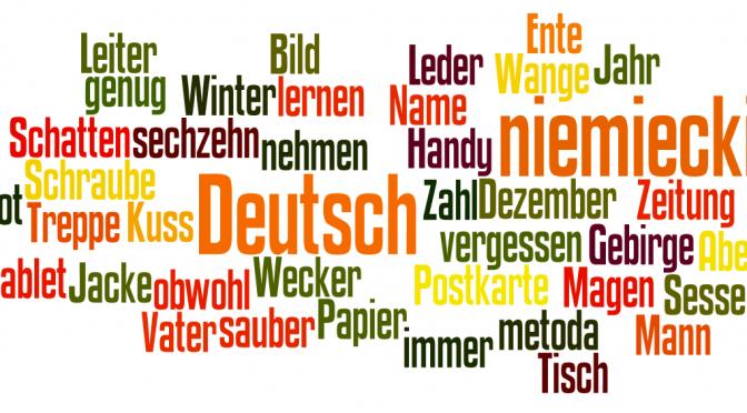 Auf dem Rückzug. Deutsch   als Fremdsprache in Polen. Zum hören