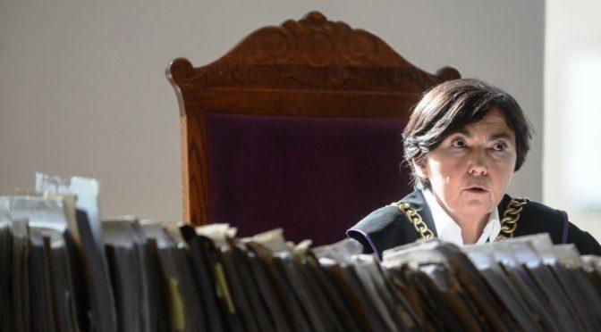 Polens Justizreform. Eine Richterin spricht Klartext