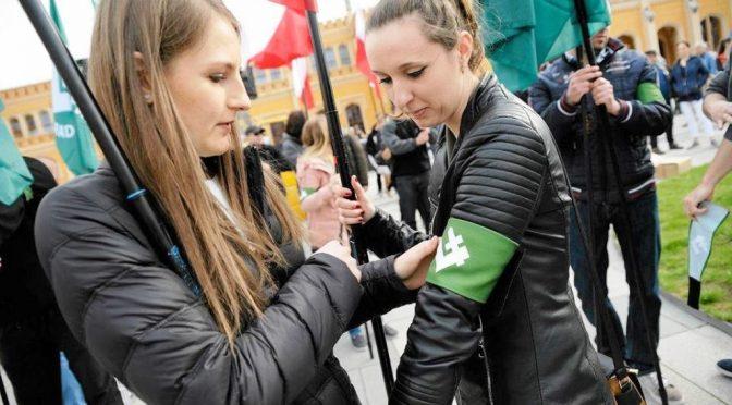 Polens Nationalradikale. Besser nicht verbieten