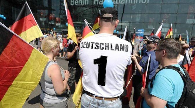 Polen fragen, die AfD antwortet